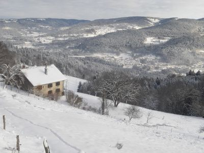 Photo for Character house in the Vosges mountains