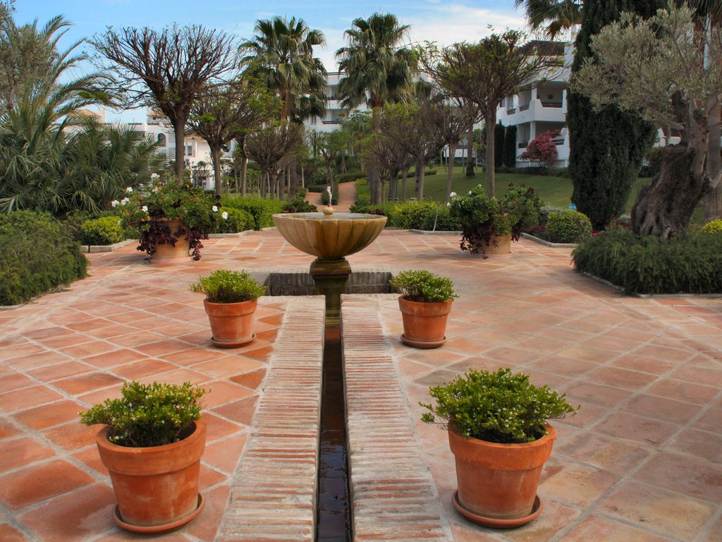 Luxury Seaview Apartment - Estepona,... - HomeAway Estepona