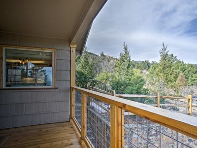 Photo for Colorado Springs Home - Near The Broadmoor & Zoo!