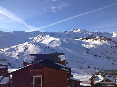 Photo for Luxury chalet at the foot of the slopes, unobstructed views