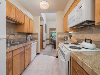 Photo for 2bd/2ba Nez Perce B 6: 2 BR / 2 BA condominiums in Teton Village, Sleeps 6