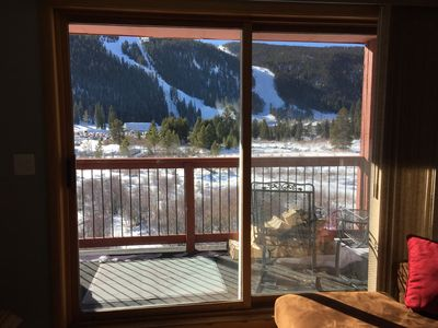 Photo for Gorgeous Slopeside Family Mountain Retreat - 2BR/2BA In Keystone