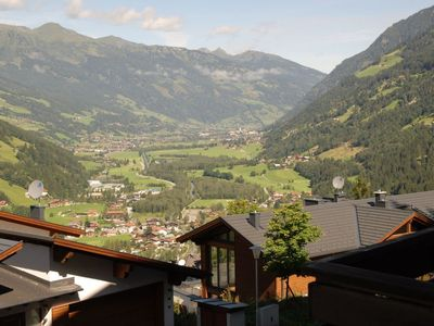 Photo for Apartment 176 m from the center of Badgastein with Lift, Parking, Internet, Washing machine (30923)