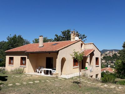 "Photo for House ""Les Murettes"" in the Provencal hills."