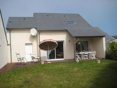 Photo for Gite Agon-Coutainville, 3 bedrooms, 6 persons