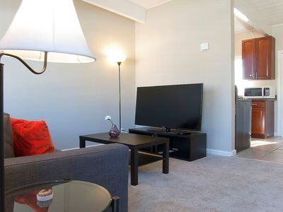 Photo for Clean & Cozy 1BR/1BR Business and Travel Ready