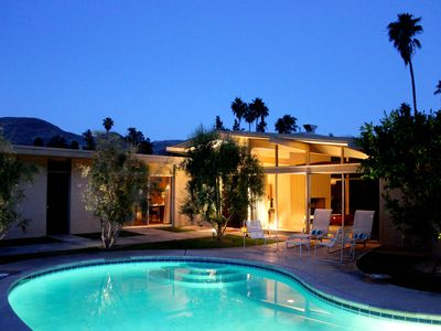 Photo for 2BR House Vacation Rental in Palm Springs, California