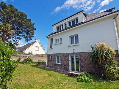 Photo for Apartment Mer et Soleil  in Carnac, Brittany - Southern - 6 persons, 3 bedrooms