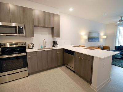 Photo for Spectacular Suite 1BR/1BA Apartment (B) - Includes Bi-weekly Cleanings & Linen Change