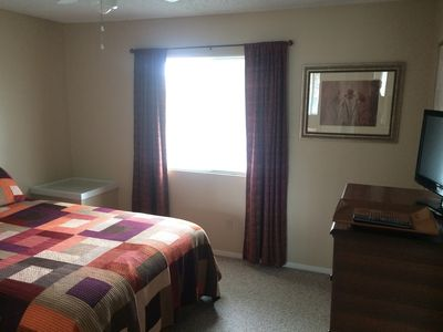 Photo for Extremely clean, fully furnished, 2 bedroom Condo in central Colorado Springs.