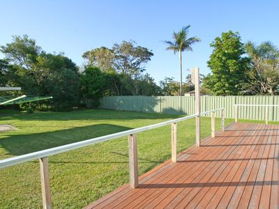 Photo for 3BR House Vacation Rental in Sussex Inlet, NSW