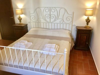 Photo for Tuscany style apartment free parking