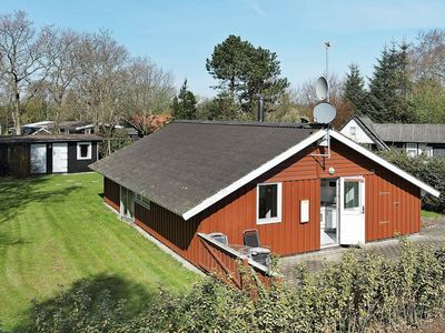 Photo for Exclusive Holiday Home in Hadsund jutland with Sauna