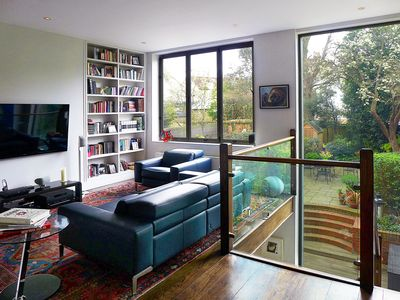 Photo for Gorgeous Modern Home 15 minutes from Buckingham Palace