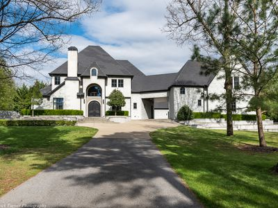 Photo for LUXURY ESTATE IN NORTHWEST ARKANSAS.  10-15 minutes to U of A,  2 min to 49