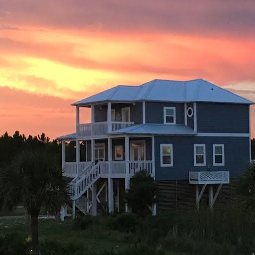 Fort Morgan Beach Houses: Beach House W/ Easy Access To Pools