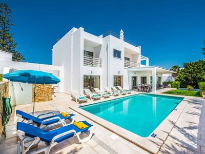 Photo for Villa Sao Joao - Four Bedroom Villa, Sleeps 8