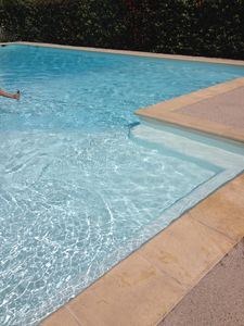Photo for Quiet, family-friendly T3 - sun terrace swimming pool