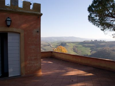 Photo for Independent Accommodation with Private Pool. A Dream in Tuscany