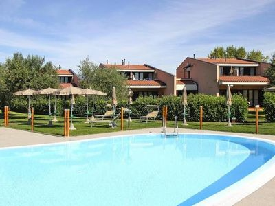 Photo for Residence Barbara, Moniga del Garda  in Westlicher Gardasee - 6 persons, 2 bedrooms