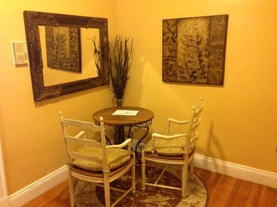 Photo for LARGE Studio Fenway/BackBay close to HOSPITALS & T
