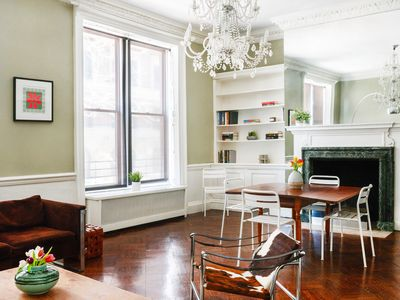 Photo for Spacious 2BR in Beautiful Brooklyn Heights