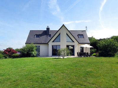Photo for Vacation home Ti Ar Torgennoù  in Chateaulin/Telgruc sur Mer, Finistère - 6 persons, 3 bedrooms