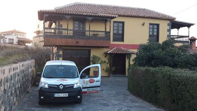 Photo for Holiday home for 8 guests with 120m² in Vilaflor (111134)