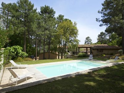 Photo for 4BR Villa Vacation Rental in Zonza, Corse