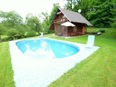 Photo for 2BR House Vacation Rental in BECHYNE