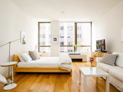 Photo for Lovely  Financial District retreat