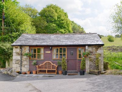 Photo for 1 bedroom accommodation in Cardinham, near Bodmin