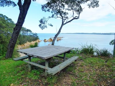 Photo for 3BR House Vacation Rental in Long Beach, NSW