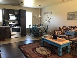 Photo for 2BR Guest House Vacation Rental in Meeker, Oklahoma