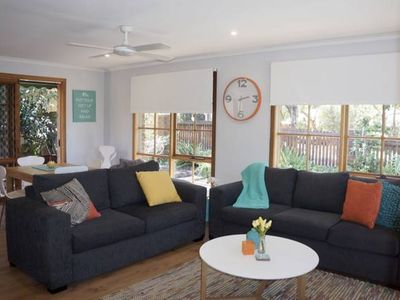 Photo for Cowes Chapel Beach House
