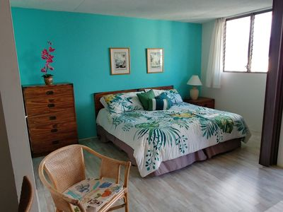 Photo for Vacation Rental Waikiki Honolulu Hawaii ~ Free Parking ~  From $795 week.