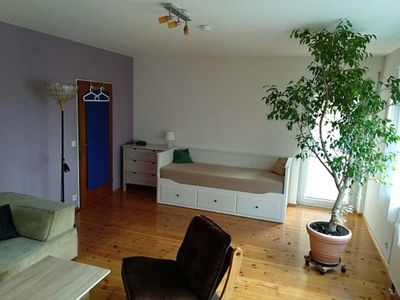 Photo for 3BR Apartment Vacation Rental in Lahr/Schwarzwald