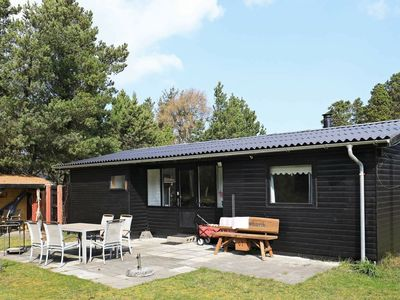 Photo for Charming Holiday Home in Jutland near the Sea