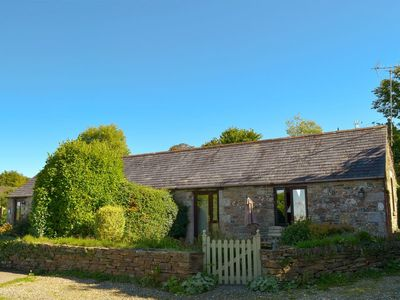 Photo for 1 bedroom accommodation in Michaelstow, near Camelford