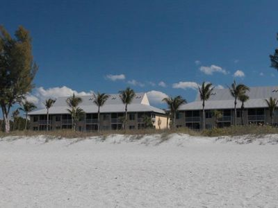 Photo for South Seas Resort, ON THE BEACH/GULF FRONT, Captiva Island