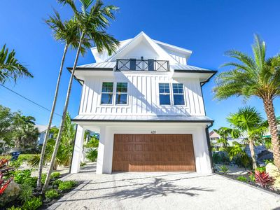 Photo for Stunning Bay Views! New 7 bedrooms, each with private bathrooms