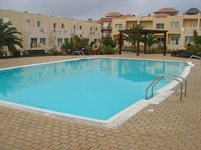 Photo for Sleeps 4 Fully Equipped, Clean & Airy, Child Friendly House Overlooking Pool.