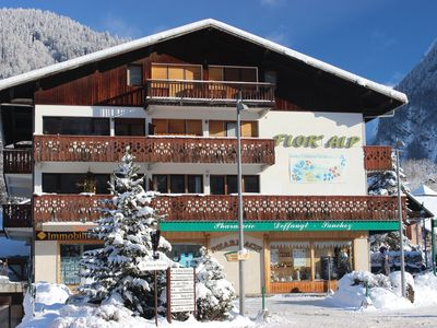 Photo for APARTMENT GRAND COMFORT 8-10 PEOPLE FULL CENTER AND 500m FROM TELECABINE