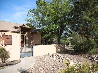 Photo for 5 Bedroom home near Zion National park.