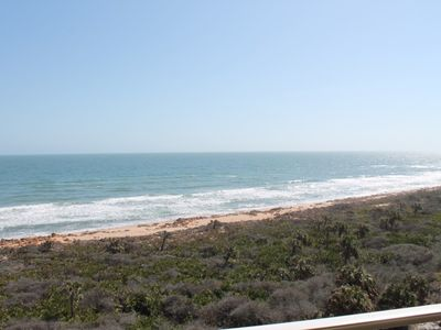 Photo for Surf Club I, 1405, 2 Bedroom, Ocean Front 4th Floor, Pool, Sleeps 7, WIFI