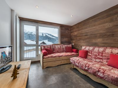 Photo for Apartment Reid 100m to Slopes