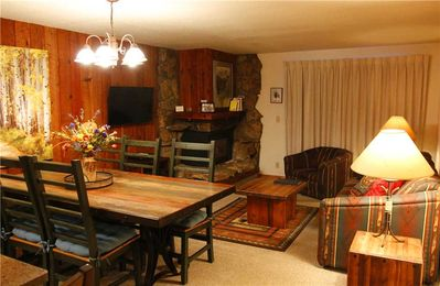 Photo for Basic One Bedroom Condo in Winter Park Colorado Close To Winter Park Resort, All You Need!
