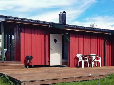 Photo for 4 person holiday home in lyngdal
