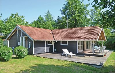 Photo for 4 bedroom accommodation in Dronningmølle
