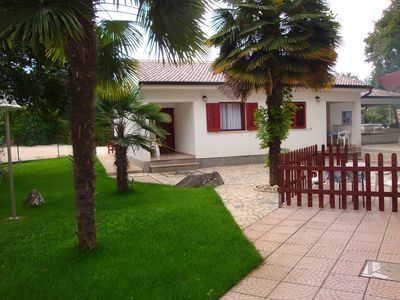 Photo for Family-friendly, small but nice, oasis of well-being, pets allowed